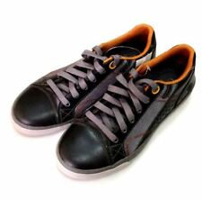 Skechers Original Diamond Sneaker Shoes - Tevor Black Noir