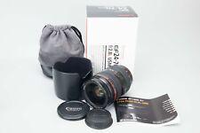 Canon EF 24-70mm f/2.8 f2.8 L USM Lens, Suit 7D MK2 6D 5D Mark II MK III IV 5DS