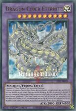 Yu-Gi-Oh!Dragon Cyber Éternité : UR LDS2-FR033