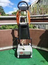 Lux Uniprof 240 P Bodenreinigungsmaschine tadelloser Zustand!