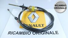 Cuerda de embrague original para Renault 20 R20 R Turbo Diesel cable liberación