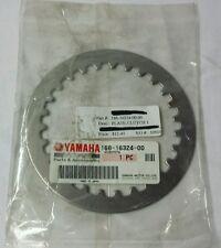 GENUINE YAMAHA 168-16324-00 Clutch 1 Plate 1967-2013 YZFR6, FZ1, Champions, Seca