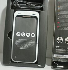 """Mophie """"Juice Pack Plus"""" External Battery / Case for iPhone 4, 4S, NIB"""