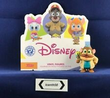 Disney Afternoon Mystery Minis Monterey Jack (Rescue Rangers) - 1:72