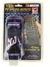 TV Racing Universal Remote Control #3 Dale Earnhardt Jr NASCAR Car Vintage 1999