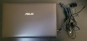 ASUS K53Z Laptop Windows 7 Used Works For Parts Or Repair Read Description As Is