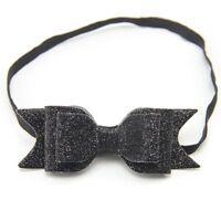 2XKids Girls Baby Headband Bow Flower HairBand Accessories Headwear Elastic Gift