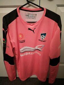 Sydney FC Goalkeeper Jersey