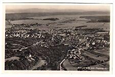 ROTTWEIL Luftbild #3 / Strähle Schorndorf * Foto-AK um 1930