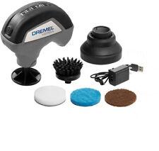 Power Cleaner Tool Dremel Versa 4-Volt Cordless Lithium-Ion brush scrubber  kit