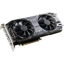 EVGA GeForce RTX 2080 Ti Graphic Card - 11 Gb Graphics Double data rate 6