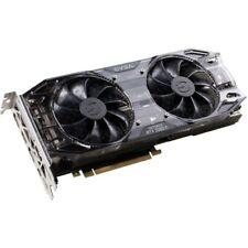 EVGA GeForce RTX 2080 Ti tarjeta gráfica-gráficos de 11 GB Velocidad de datos doble 6