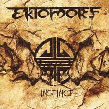 Ektomorf - Instinct / NUCLEAR BLAST CD 2005