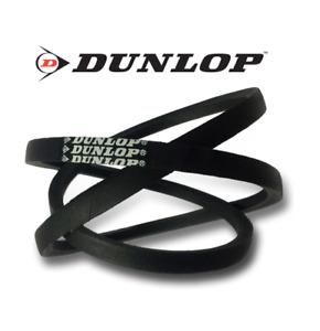 Replacement (DUNLOP) John Deere M128733 Drive Belt LT155 LT160 LT166 LT170 LT180