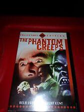 The Phantom Creeps DVD
