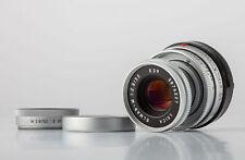 Leica Elmar-M 50mm 2,8 E39 Made in Germany  SHP 64424