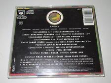 KAOMA/MUSIQUES DU MONDE(CBS 466012-2) CD ALBUM