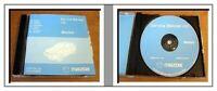 Original Mazda 2 DY Werkstatthandbuch Reparaturanleitung CD 3/2006