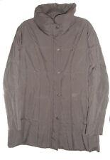 BASLER DAUNE Women Black Warm Puffer Jacket Coat Size 46 - UK 20 - IT 52 - US 16
