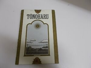 % Tonoharu: Part One - Hardcover By Martinson, Lars - VERY GOOD