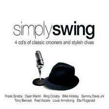 Simply Compilation Jazz Music CDs
