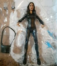 Marvel Legends CLAIRE TEMPLE figure only from Netflix 2-pack