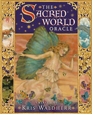 Sacred World Oracle NEW IN BOX Deck and Book Set Cards by US Games