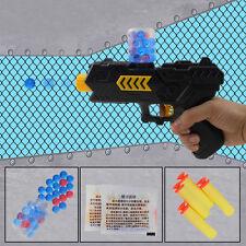 Plastic Toy Summer Play Kids Gift Gun+ 400pcs Water Soft Balls