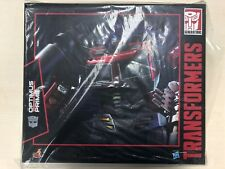 Hot Toys TF 002 Transformers Optimus Prime (Megatron Version) Asia Exclusive NEW