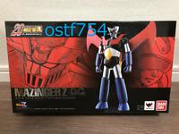 Soul Of Chogokin Mazinger Z GX-70 Bandai D.C. Dynamics Classics Action Figure