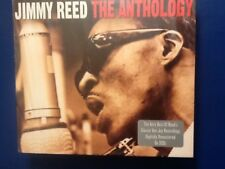 JIMMY. REED.        FIFTY. FOUR TRACK.  ANTHOLOGY.          TWO DISC  BOXSET