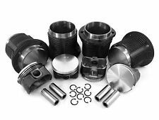 VW Bug 92mm Type 1 Piston & Cylinder Kit Thick Wall