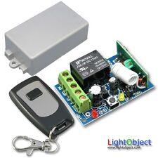 Multi-function 1CH RF Waterproof Remote Control