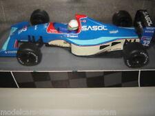 F1 1992 Yamaha Sasol Jordan 192 #32 Modena - Onyx 133
