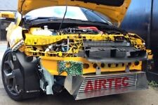 Ford Focus Mk3 St Airtec Pulido Intercooler st250 Wrc Estilo Aire Scoop Etapa 3