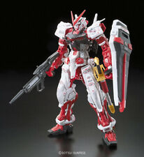 GUNDAM - MBF-P02 Gundam Astray Red Frame RG 1/144 Real Grade Model Kit - Nuovo