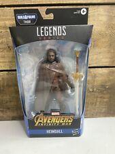Marvel Legends Heimdall From Thor BAF