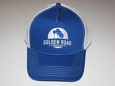 Golden Road Brewing Hat, Cap