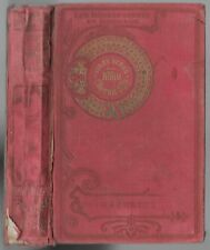 NORD CONTRE SUD par Jules VERNE Collection HETZEL L. BENETT Seconde partie 1928