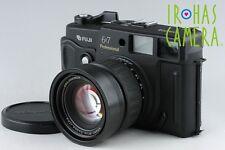 Fujifilm Fuji GW670III Medium Format Rangefinder Film Camera #10423E2