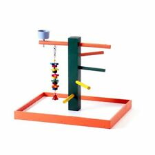 Big Steps Bird Playpen