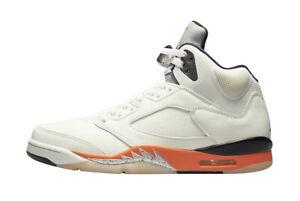 Nike Air Jordan 5 Retro Shattered Backboard DC1060 100 Men's Sizes 8-11 OG DS