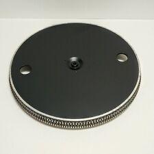Vintage Technics SL-3200 TurntablePart Direct Drive Platter