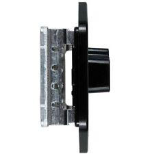 HVAC Blower Motor Resistor Wells JA1990