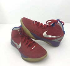 Nike Zoom Hyperdunk 2011 SPRM Blake Griffin Unstoppable Shoes 469776-601 US 10.5