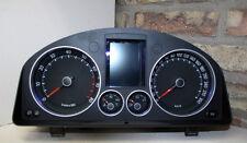 Reparatur VW Golf V Touran Tiguan Eos  Kombiinstrument  Tacho Totalausfall