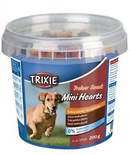 Trixie Entrenador de Snack Mini Hearts 200G