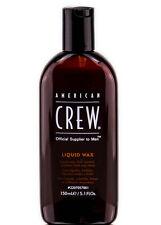 American Crew Liquid Wax Medium Hold and Shine 5.1 oz