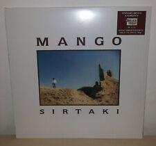 MANGO - SIRTAKI - AZZURRO E TURCHESE - BLACK FRIDAY 2019 - LP