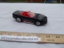 1988 Tootsietoy Chevrolet Chevy Corvette Roadster Convertible Metal Die Cast Car